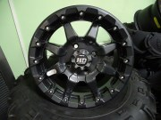 Диски для квадроциклов Polaris Vice Beadlock