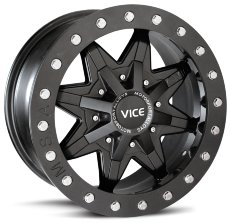 Диски для квадроциклов polaris vice beadlock r 12