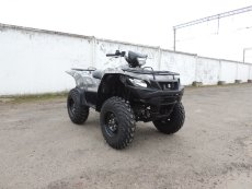 Квадроцикл Suzuki King Quad 750 (LTA 750XP)