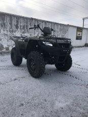 Квадроцикл Suzuki King Quad 750