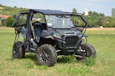 КАБИНА DFK НА Polaris RZR TURBO 1000