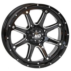 Диск sti hd4 r 12 black/mach 4/110