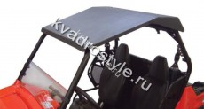 Крыша для polaris rzr 570/800/s 800/ xp900  пластик