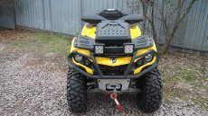 Шноркели для Brp Can-am Outlander G2 500/650/800/1000