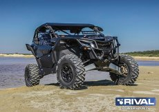 Защита арок BRP Can-am Maverick X3 (2016-)