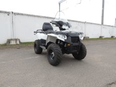 Квадроцикла Polaris Sportsman 570