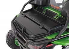Кофр пластиковый bad dawg для arctic cat wildcat