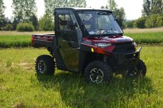 Кабина DFK на Polaris Ranger XP1000
